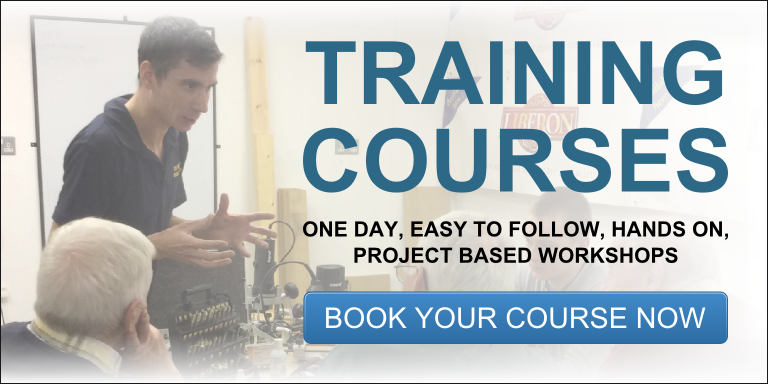Training Courses - One Day, Easy to Follow, Hands On, Project Based Workshops